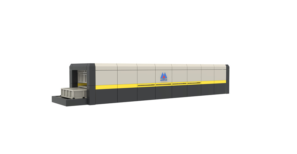 MT-JWL Series Bent Glass Laminating Lines
